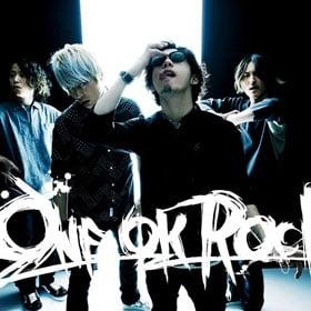 One Ok Rock en Perú