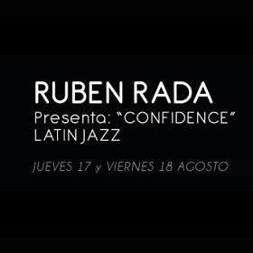 Ruben Rada en Argentina