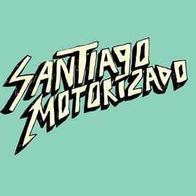 Santiago Motorizado en La Plata