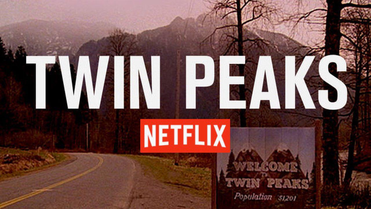 Netflix transmitirá la nueva temporada de Twin Peaks