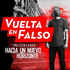 Vuelta en Falso en Niceto