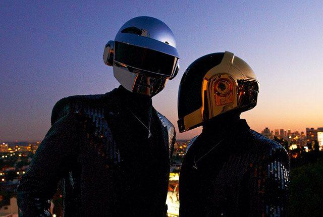 El nuevo disco de Daft Punk llegaría antes de lo que pensábamos
