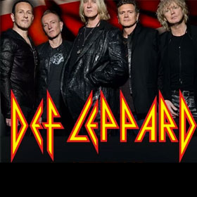 Def Leppard en Argentina