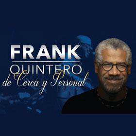 Frank Quintero en Voila Acoustique