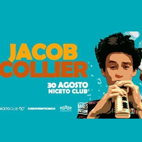Jacob Collier en Argentina