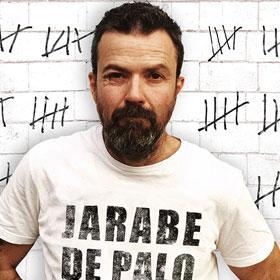 Jarabe de Palo en México