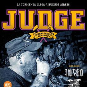 JUDGE en Argentina
