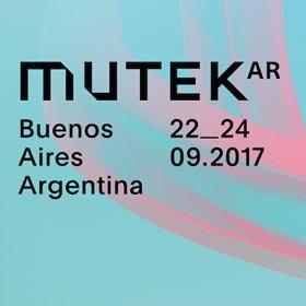 MUTEK Argentina