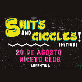 S&G! Festival en Niceto Club