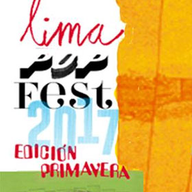Lima Pop Fest 2017
