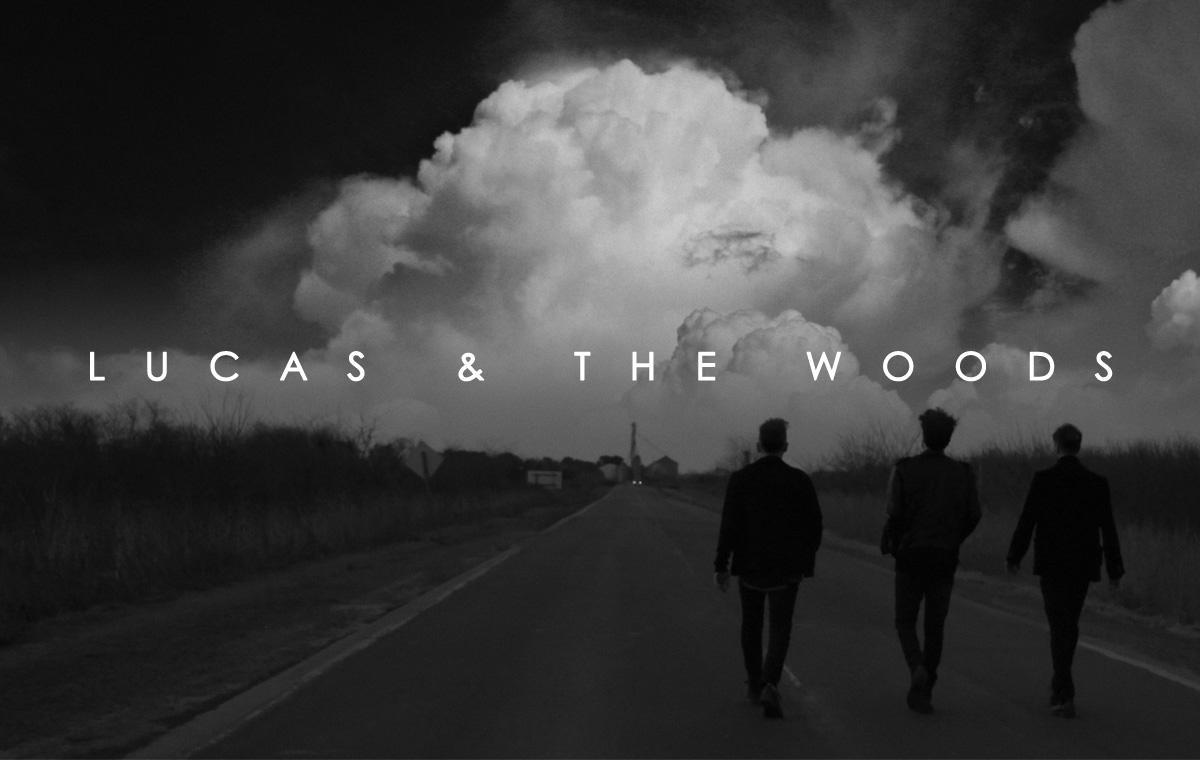 Lucas & The Woods en La Tangente