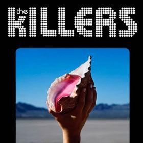 The Killers en Monterrey