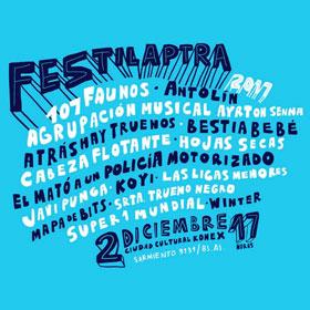 Festi Laptra 2017