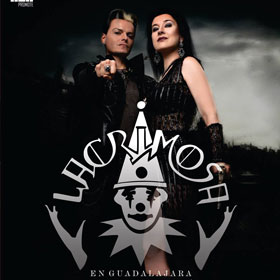 Lacrimosa en Guadalajara
