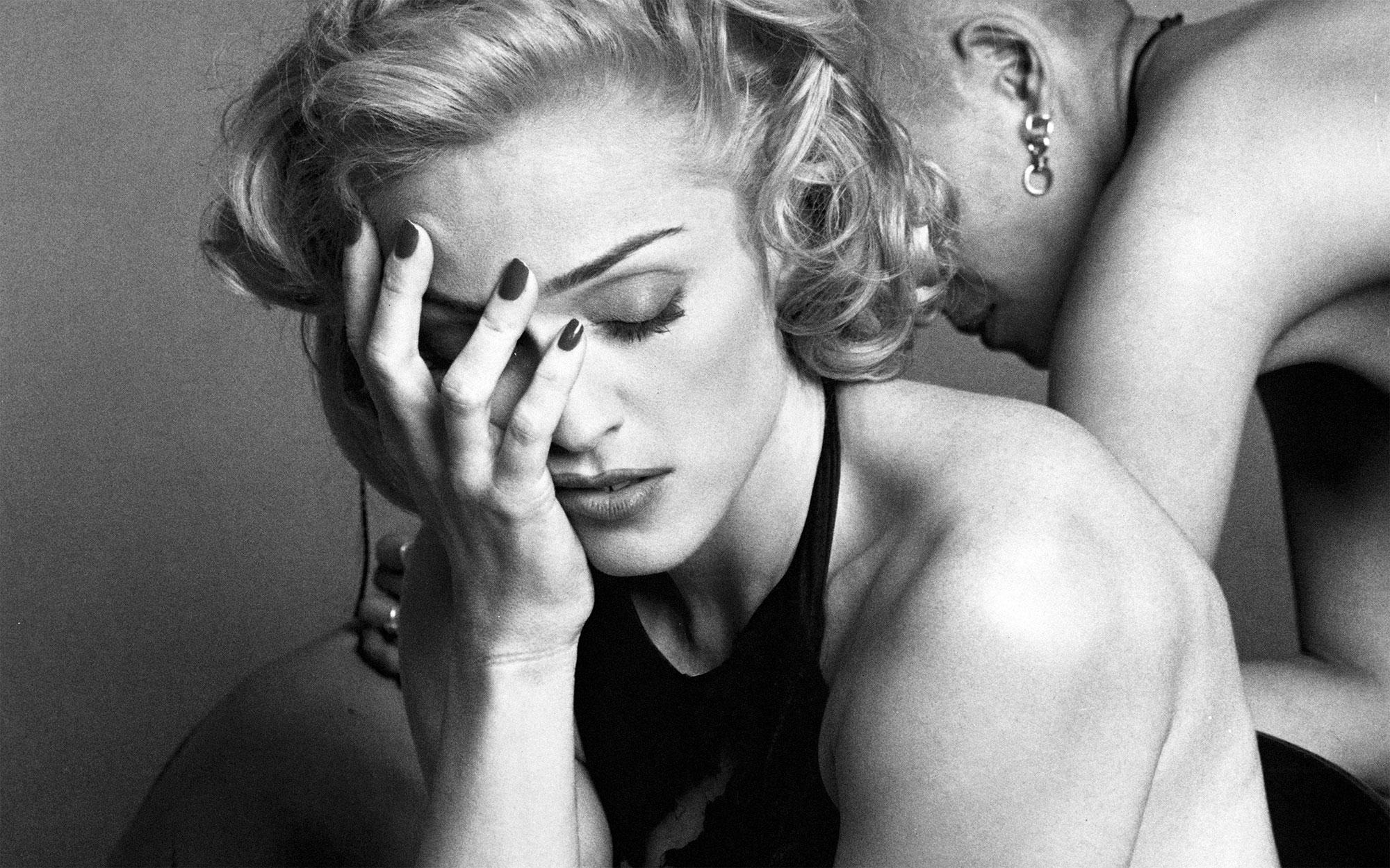 Madonna Porno