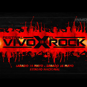 Vivo X El Rock 10
