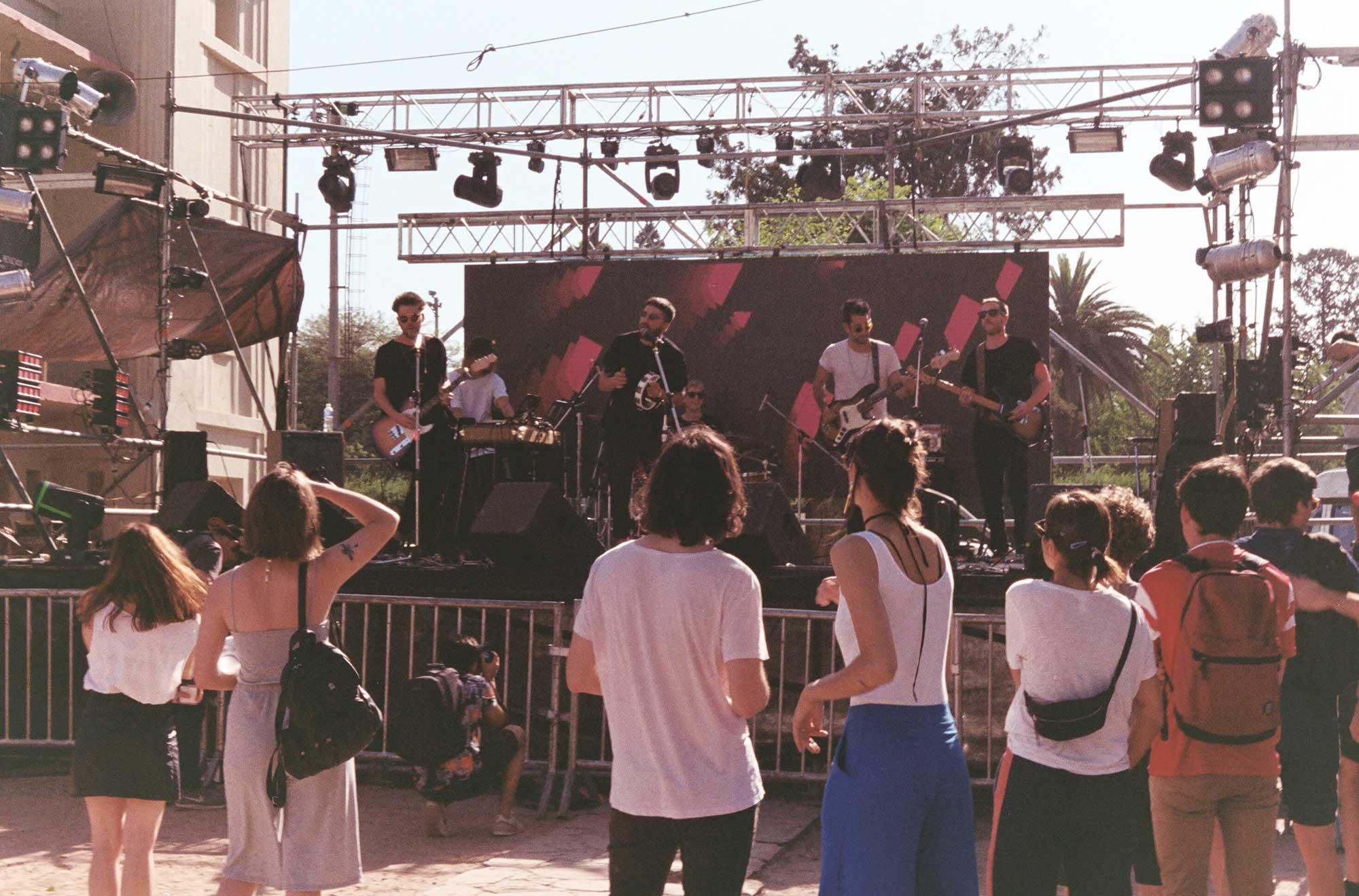 Festival La Nueva Generación en Córdoba: La escena independiente más fraternal y federal que haya dado el rock nacional