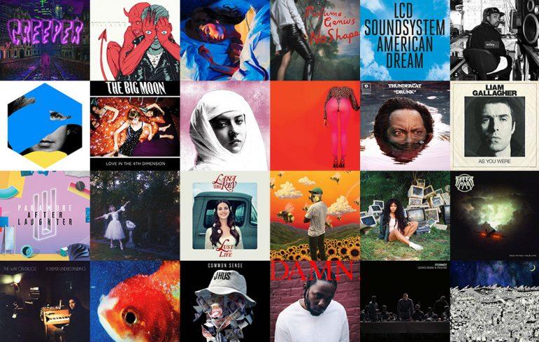 Nme Public 243 Su Listado De Los 50 Mejores Discos Del A 241 O Y