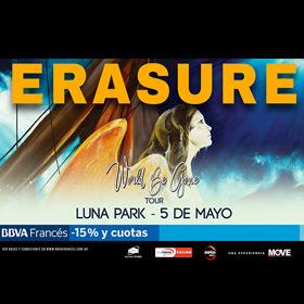 Erasure en Argentina