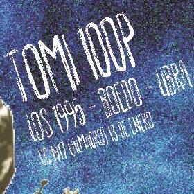 Tomi 100p en Centro Cultural 1917