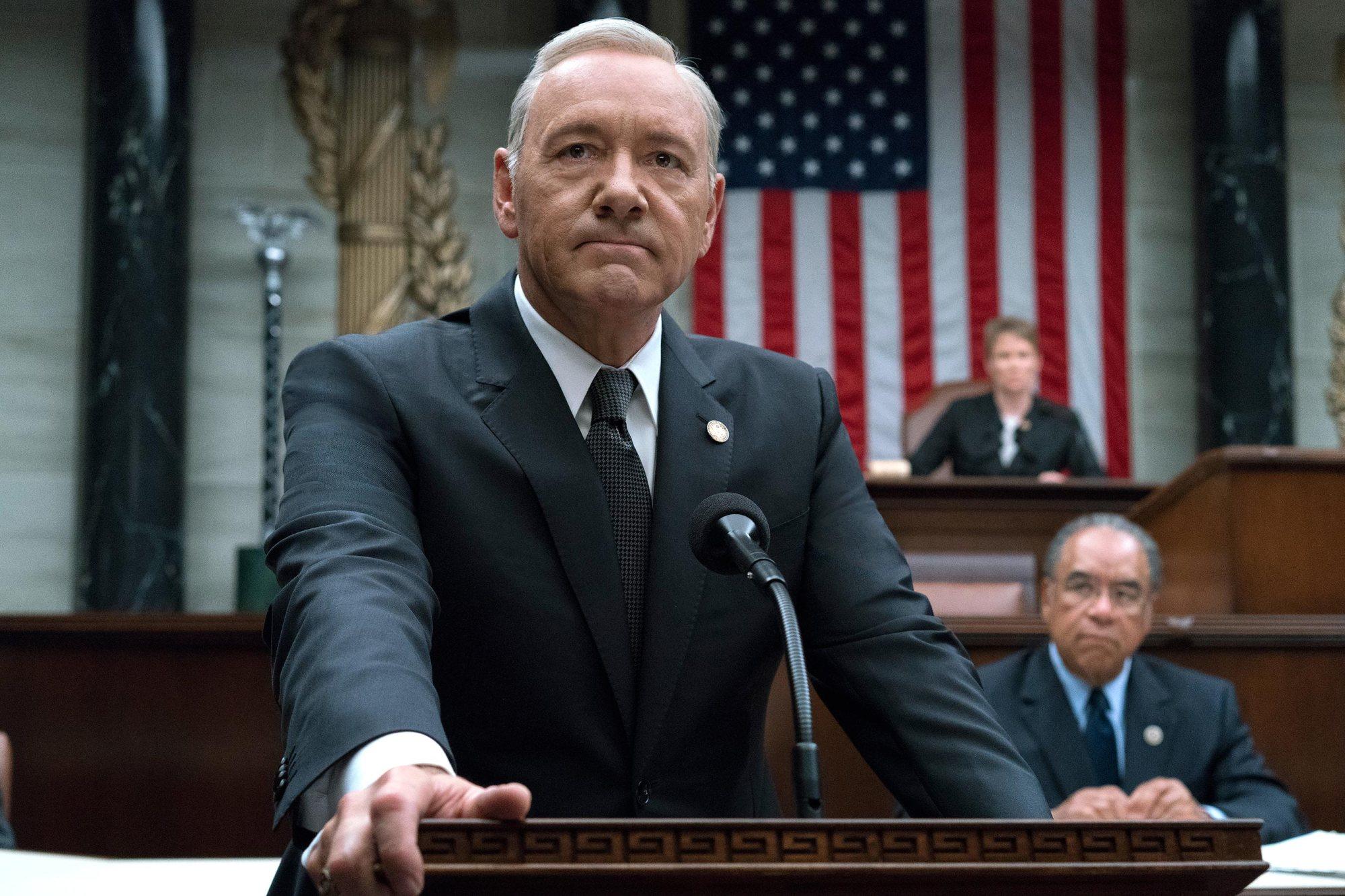 House of Cards: ¿Cuánto perdió Netflix tras la salida de Kevin Spacey?