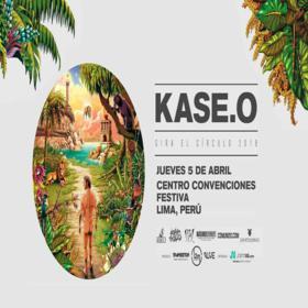 Kase. O en Perú
