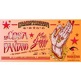 Fiesta De Hoy No Pasa en Makena