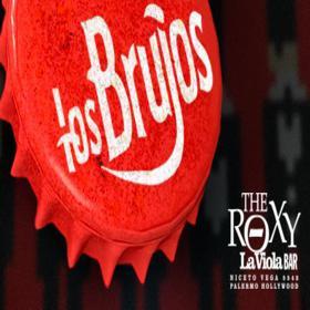 Los Brujos en The Roxy