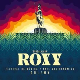 Festival Roxy 2018 en México