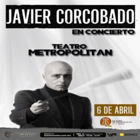 Javier Corcobado en México