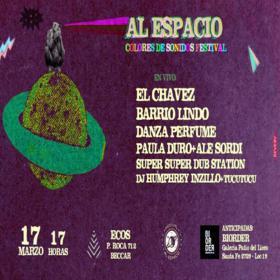 Festival Al Espacio VOL. 4