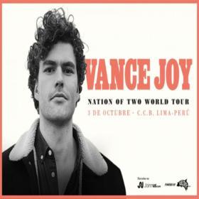 Vance Joy en Perú