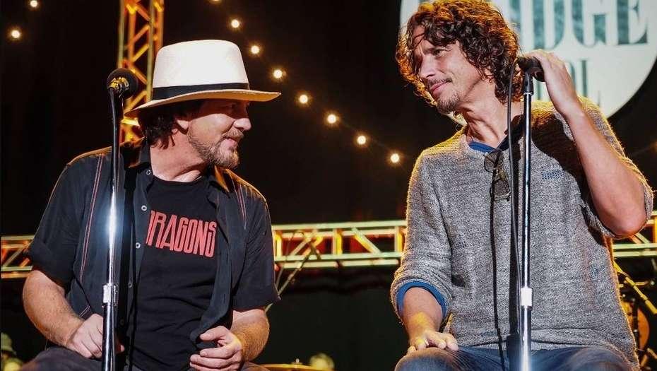 Eddie Vedder Tour Setlist