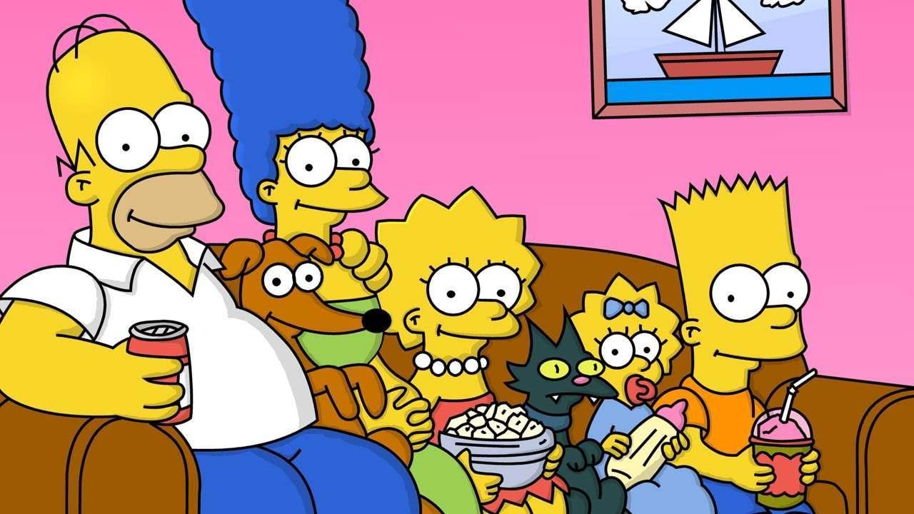 Matt Groening revela sus personajes favoritos de Los Simpson y Futurama