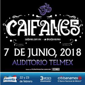 Caifanes en Guadalajara