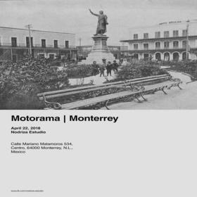 Motorama en Monterrey
