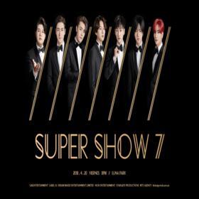 Super Junior en Argentina