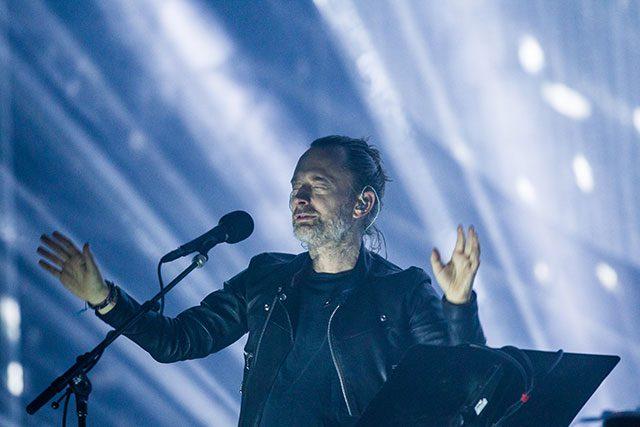 Radiohead se tomará un año de descanso