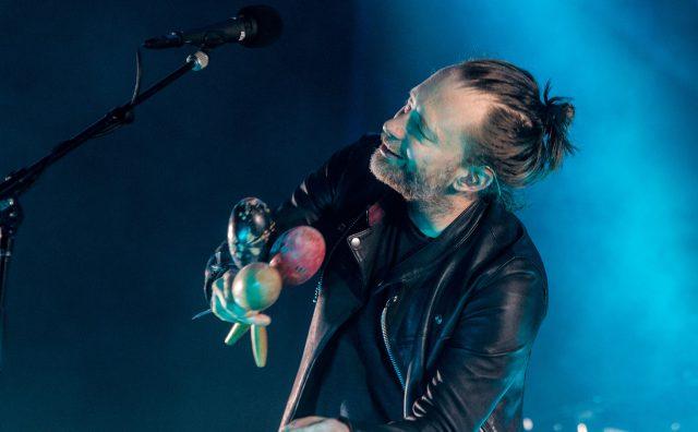 Radiohead en Argentina: Una crónica emocional