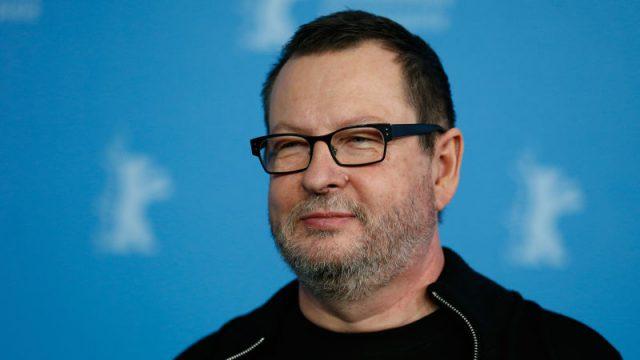 Lars von Trier genera polémica con los pósters de su nueva película