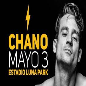 Chano en el Luna Park
