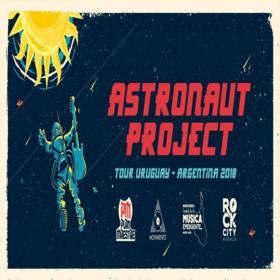 Astronaut Project en La Plata