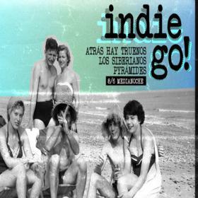 Indie Go! #5 en el Konex