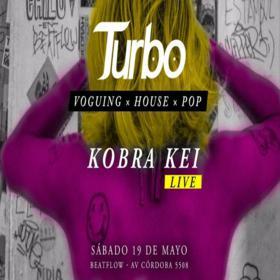 Fiesta Turbo en Beatflow