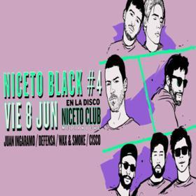 Niceto Black En La Disco