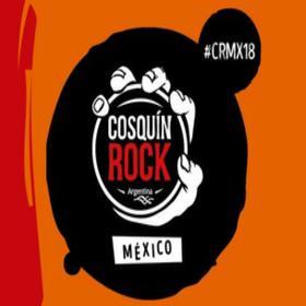 Cosquin Rock en México