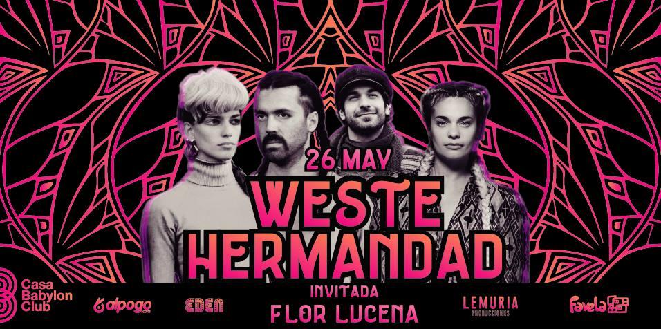 Weste & Hermandad en Córdoba