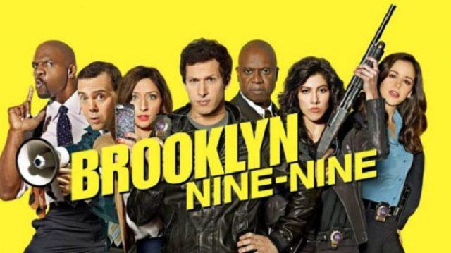 Resultado de imagen de brooklyn nine nine