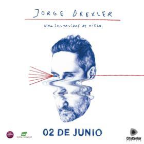 Jorge Drexler en Rosario