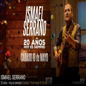Ismael Serrano en el Luna Park